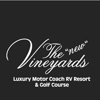 The Vineyards Luxury Motor Coach RV Resort and Golf Course