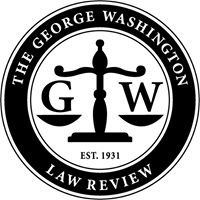 The George Washington Law Review