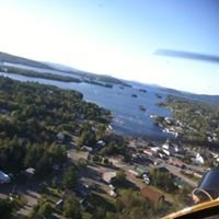 International Sea Plane Fly In Greenville Maine