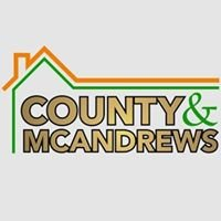 County & McAndrews Roofing