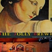 Jolly Brewer Open Mic