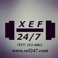 Xenia Elite Fitness