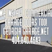 Georgia Garage LLC