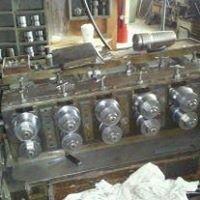 Dorbin Metal Strip Mfg., Co., Inc.