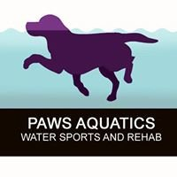 Paws Aquatics Water Sports and Rehab