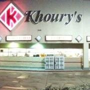 Khoury's Market