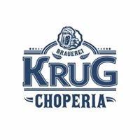 Krug Bier - Major Lopes