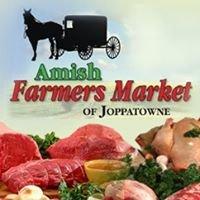Amish Farmers Market Joppatowne
