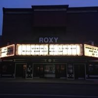 The Official Roxy Movie Theatre