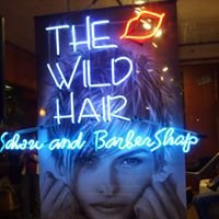 The Wild Hair Salon