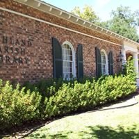 Richland Parish Library