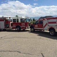 Bar Nunn Fire Department