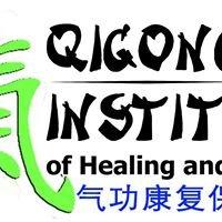 Qigong Institute of Healing & Wellness