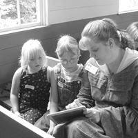 Volunteer Willamette Heritage Center