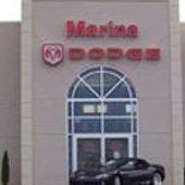 Marina Dodge Chrysler Jeep Mitsubishi