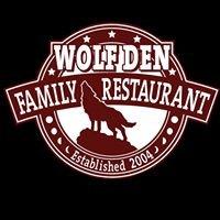 Wolf Den Family Restaurant