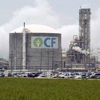 CF Industries Port Neal