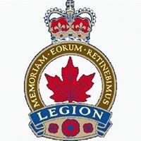 Elmsdale Legion  Br#48