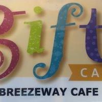 Breezeway Café