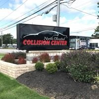 North Olmsted Collision
