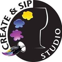 Create & Sip Studio