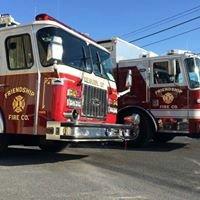 Friendship Fire Company