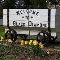 City of Black Diamond