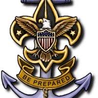Cascade Pacific Council Sea Scouts