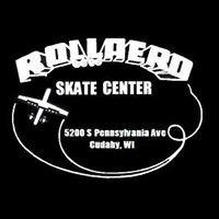 Rollaero Skate