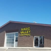 Magic Valley Equipment