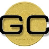 Gold Coin Laundry Equipment