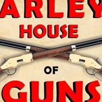 Harley's House of Guns