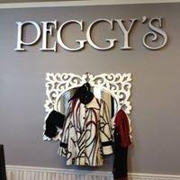 Peggy's Distinctive Ladies Fashions