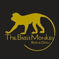 The Brass Monkey Bar & Grill