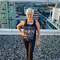 Osteogenesis Imperfecta BC Patient Advocate Erica Jane Beckstead
