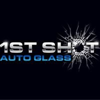 1st Shot Auto Glass