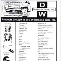 Derkin & Wise Inc