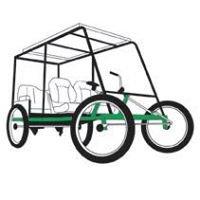 Greendale Original Pedal Cab Tours