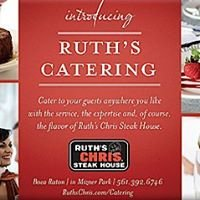 Ruth's Catering and Private Dining