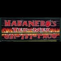 Habanero's Tex Mex