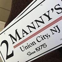 2 Mannys Auto Sales
