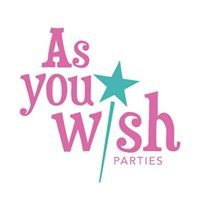 As You Wish Parties