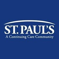 St Pauls Continuing Care Community