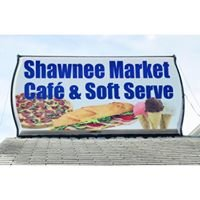Shawnee Market Cafe and Soft Serve