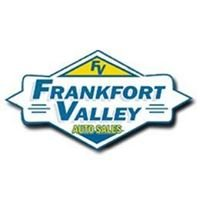 Frankfort Valley Auto Sales