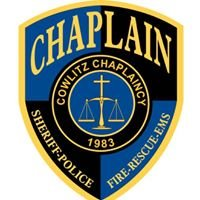 Cowlitz Chaplaincy