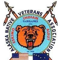 Alaska Native Veterans Association
