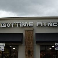 Anytime Fitness Magee