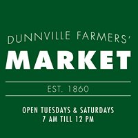 Dunnville Farmers Market