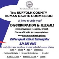Suffolk County Human Rights Commission